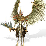 Wing Tribe Guardian