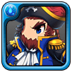 Pirate King Verica
