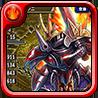 Magma Knight Agni